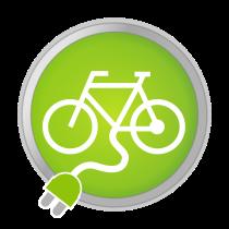 Een elektrische fiets heren? Dat is een goed idee!